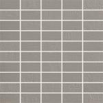 Look Gray Frame Mosaic