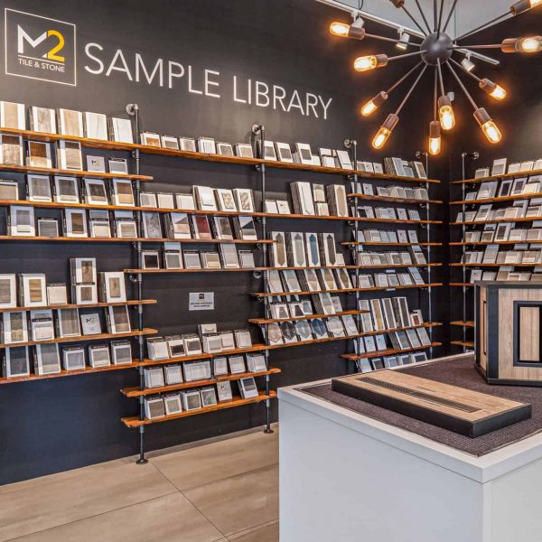 M2-SAMPLE-LIBRARY
